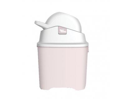 Diaper Champ koš na pleny One Standard růžová