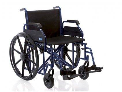 Invalidní vozík PLUS zesílený