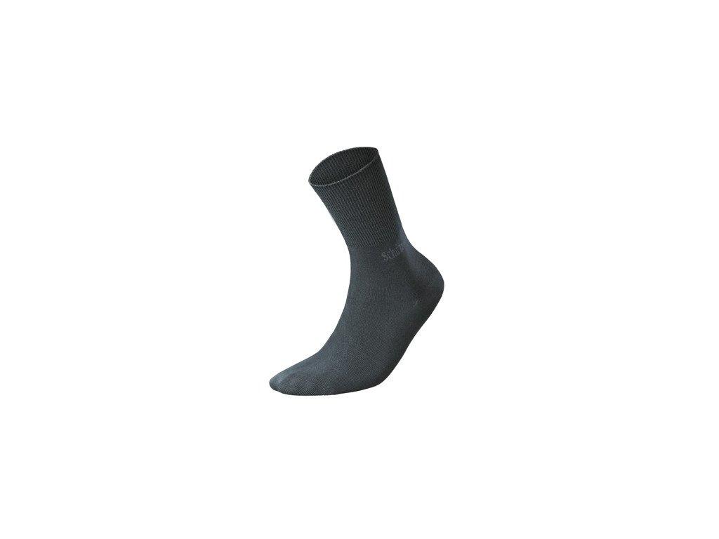 schu zz ponozky cerna 0093 preview