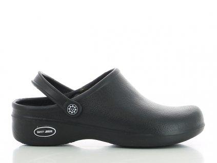 pracovni obuv bestlight cerna 333 01