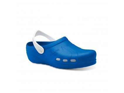 zdravotni-obuv-Feliz-Caminar-ASANA-modra