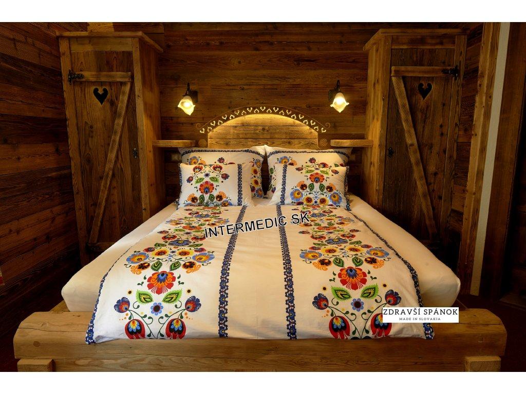 folklor modrý pružok hotel