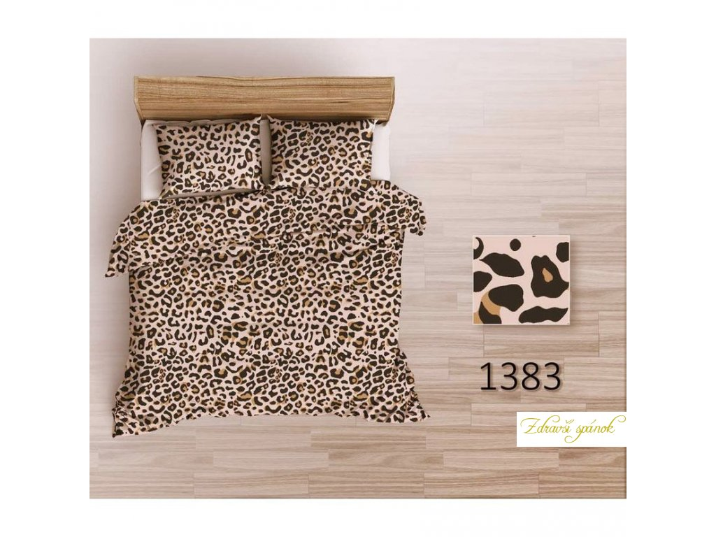 leopard oprav