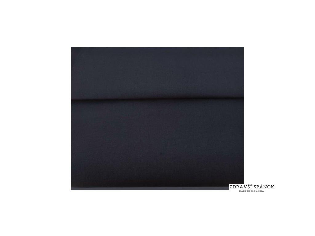 čierna bavlna