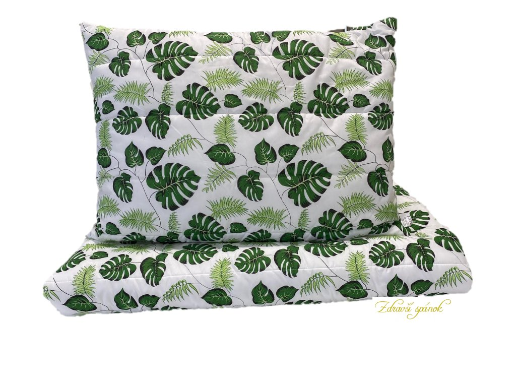 zeleny list set