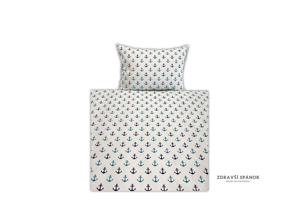 kotva na velku postel