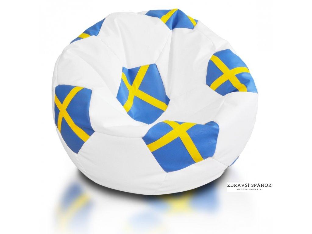 Sedací vak-Švedsko