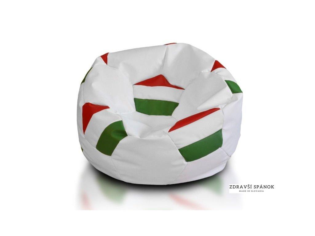 Sedací vak- Maďarsko