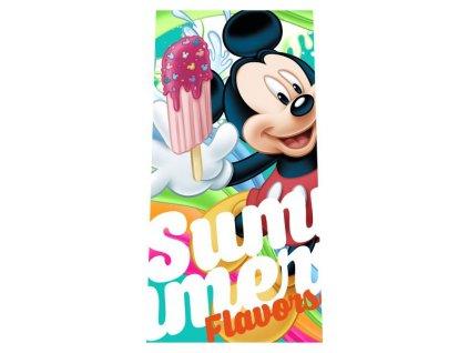 mickey summer