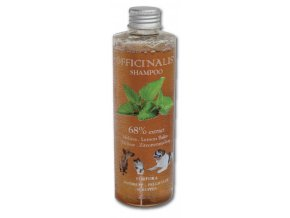 shampoo melissa