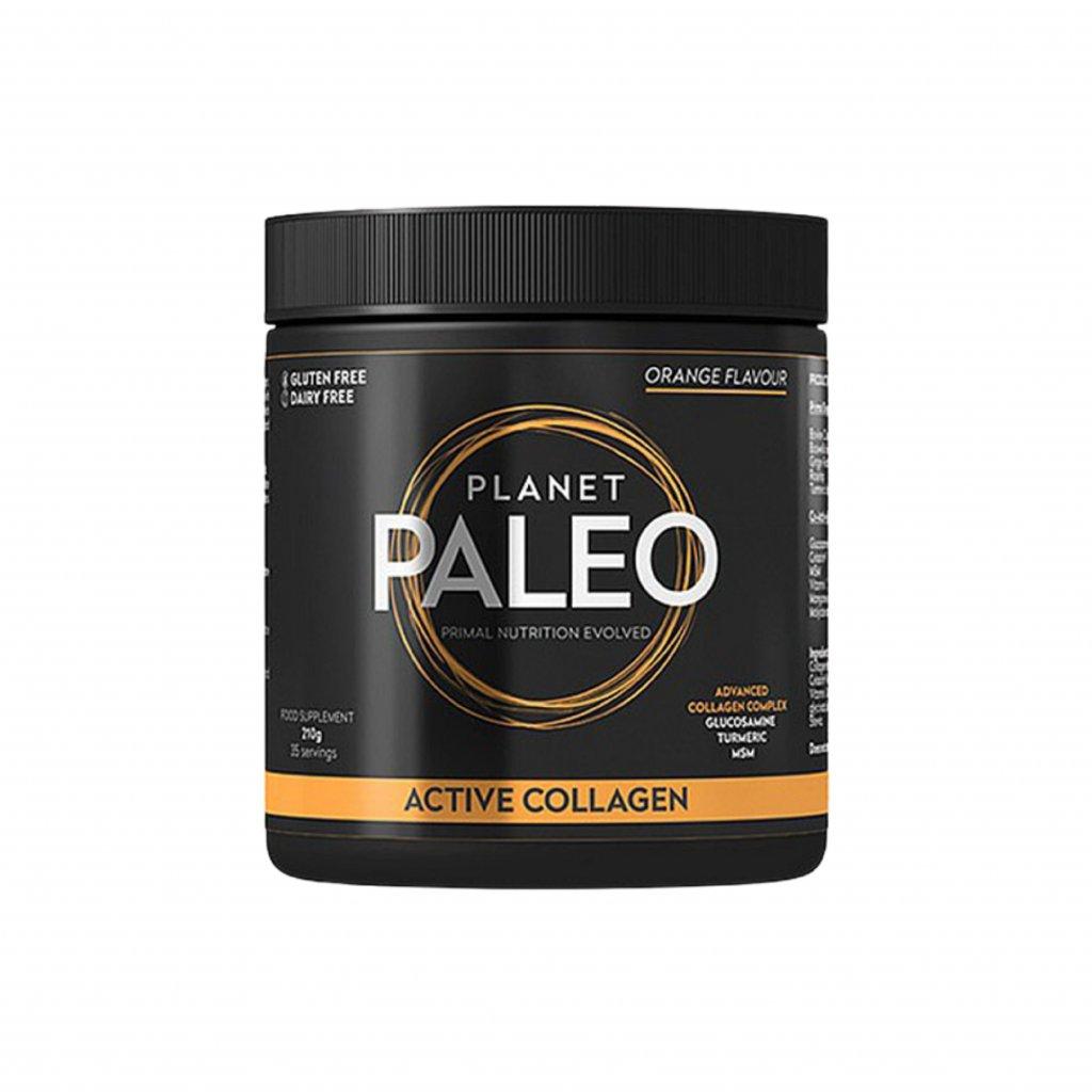Active kolagen pro oslabenou imunitu, záněty a pro sportovce 210 g