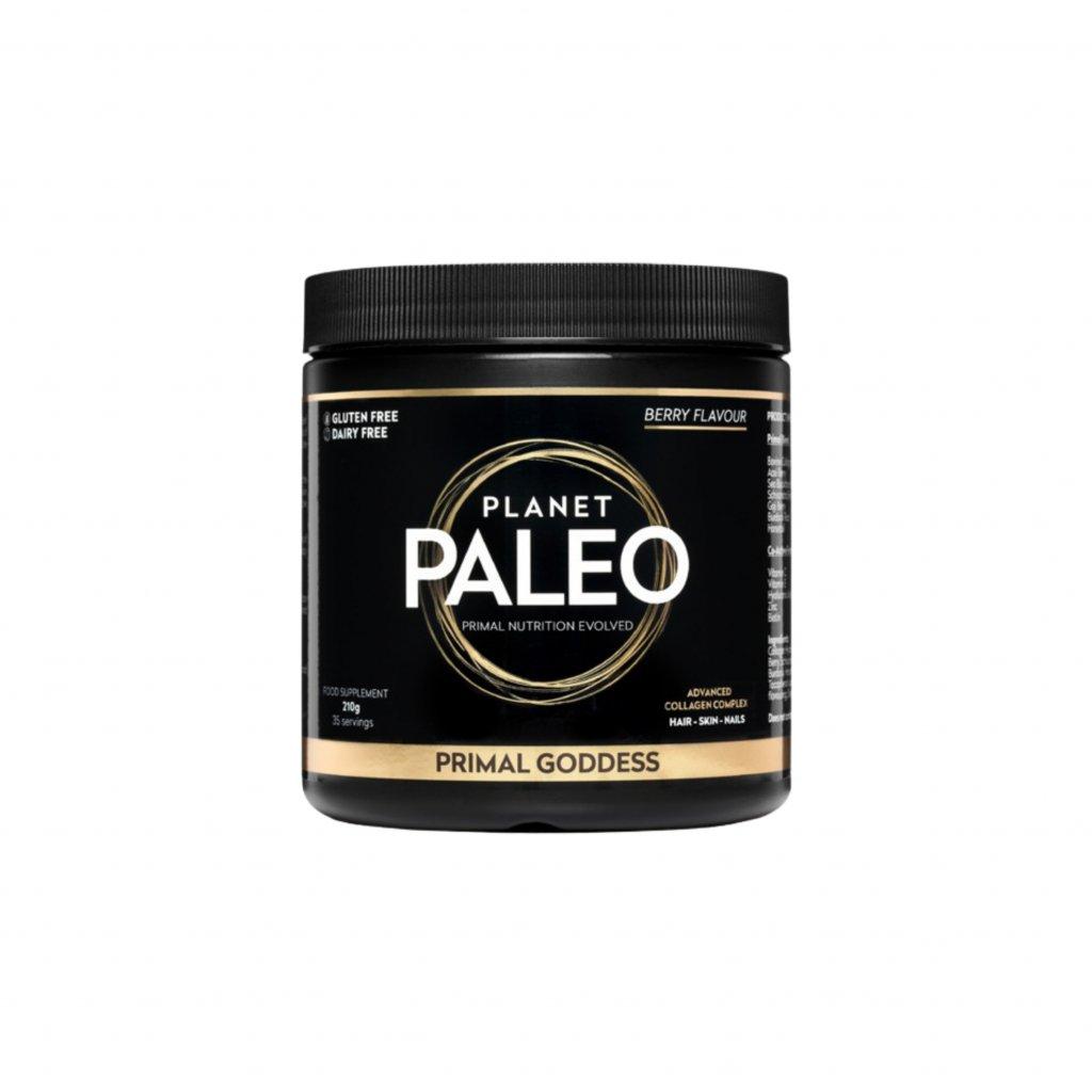 Primal goddess kolagen pro zdravou pokožku, nehty a vlasy 210 g