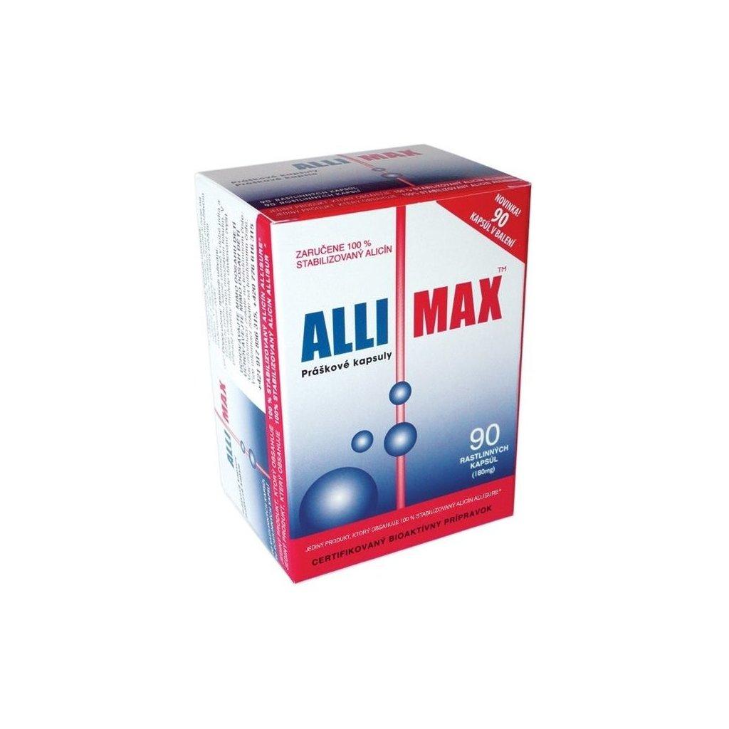 allimax