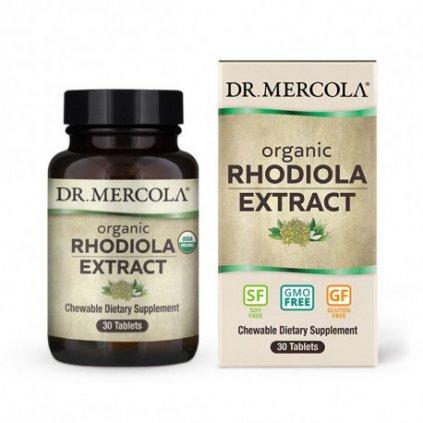 rhodiola extrakt z rozchodnice ruzove 340 mg 30 tablet