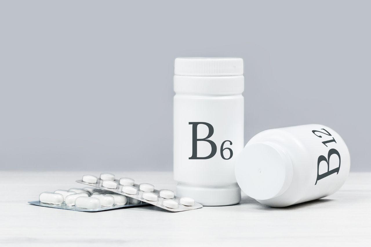 Vitamíny komplexu B – jejich přínosy a obsah v potravinách
