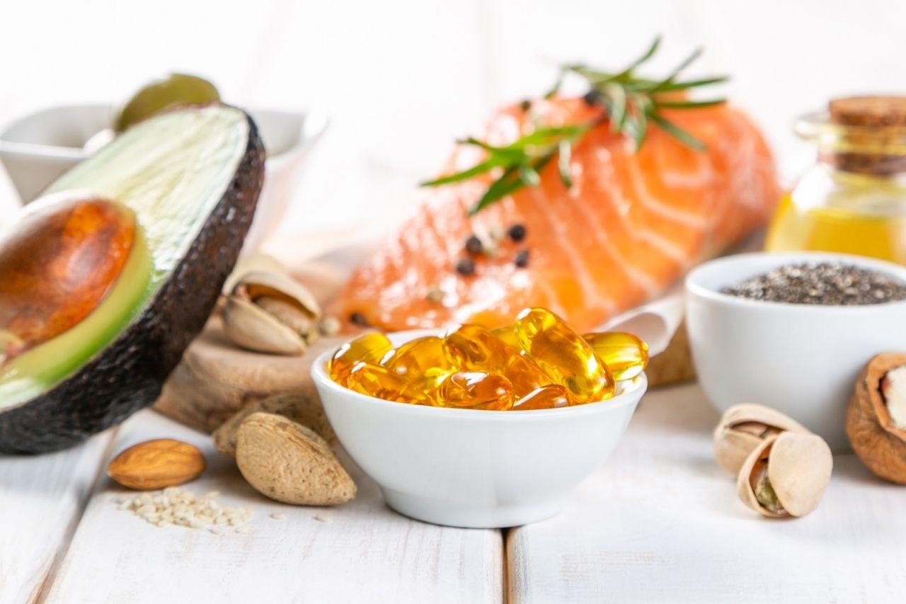 Omega 3 mastné kyseliny nejen pro podporu pohybového aparátu