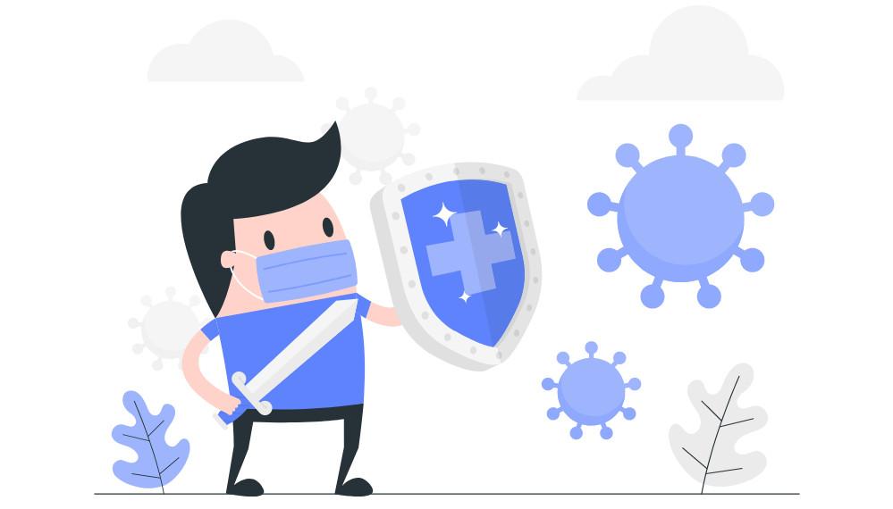 Imunitu je třeba posilovat celoročně