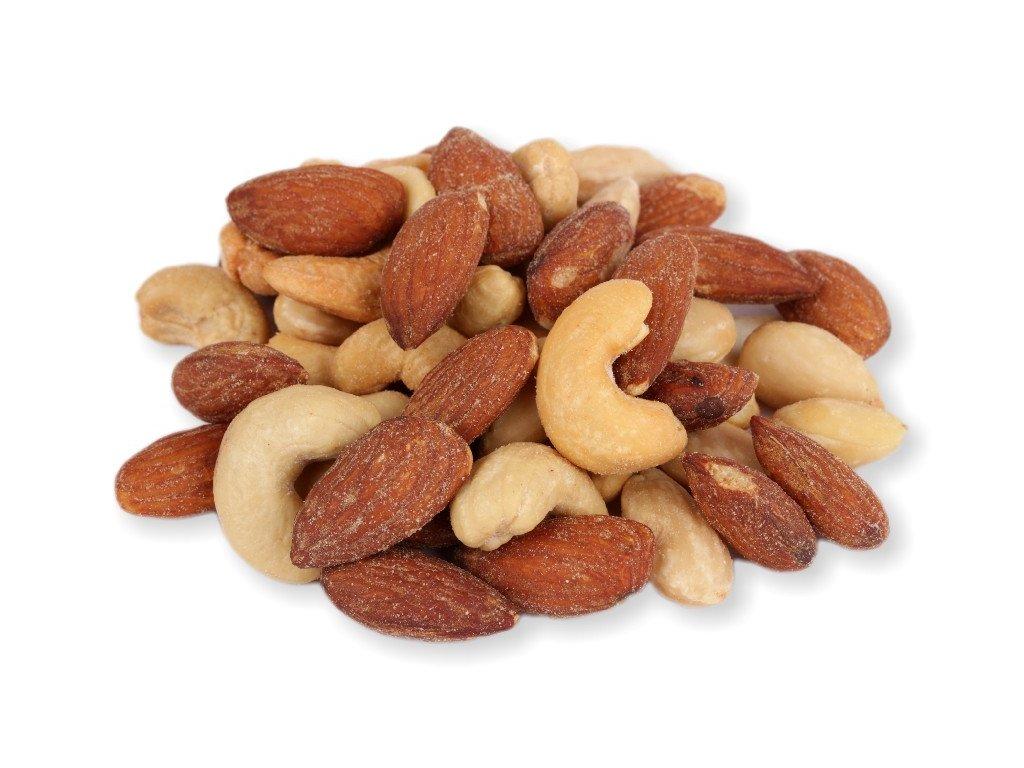Ořechová směs slaná