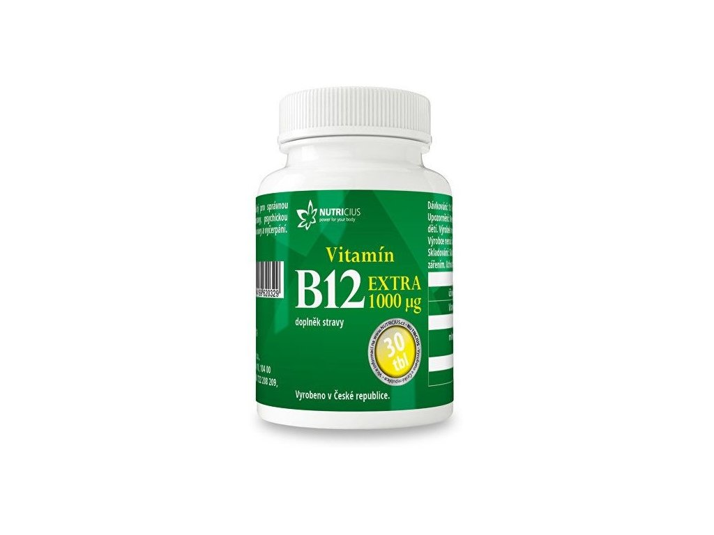 B12 30tbl.