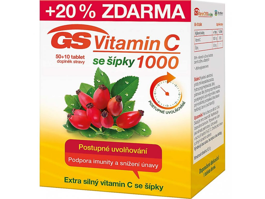 gs vitamin c 1000 se sipky 50 10 tablet 2197840 1000x1000 fit
