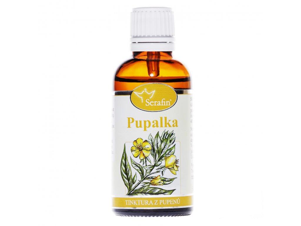 Pupalka