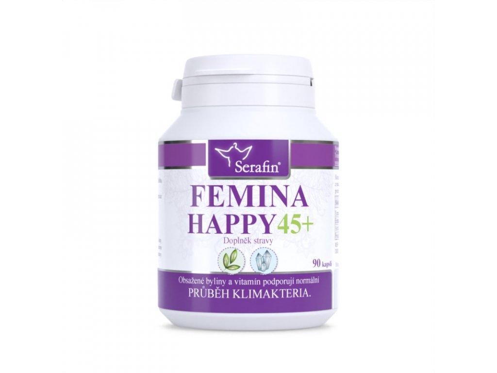 serafin femina happy 45
