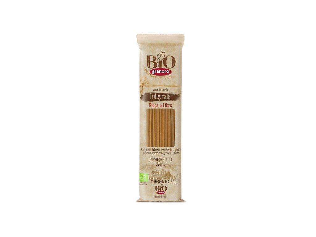 bio spaghetti