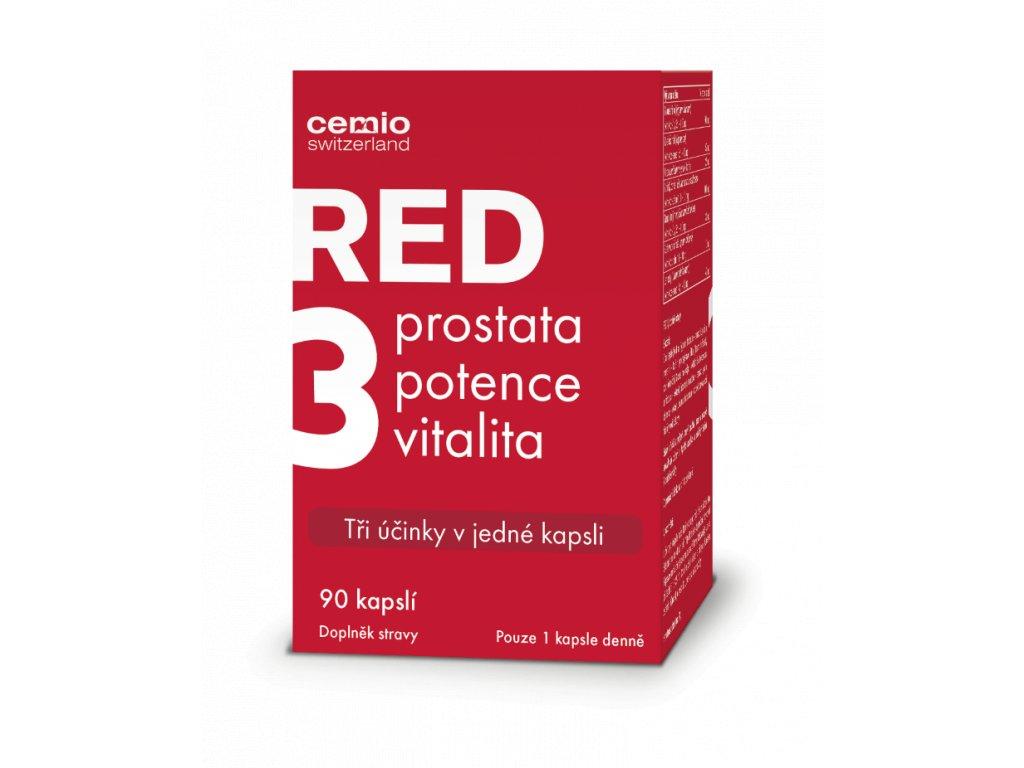 Cemio RED3 90
