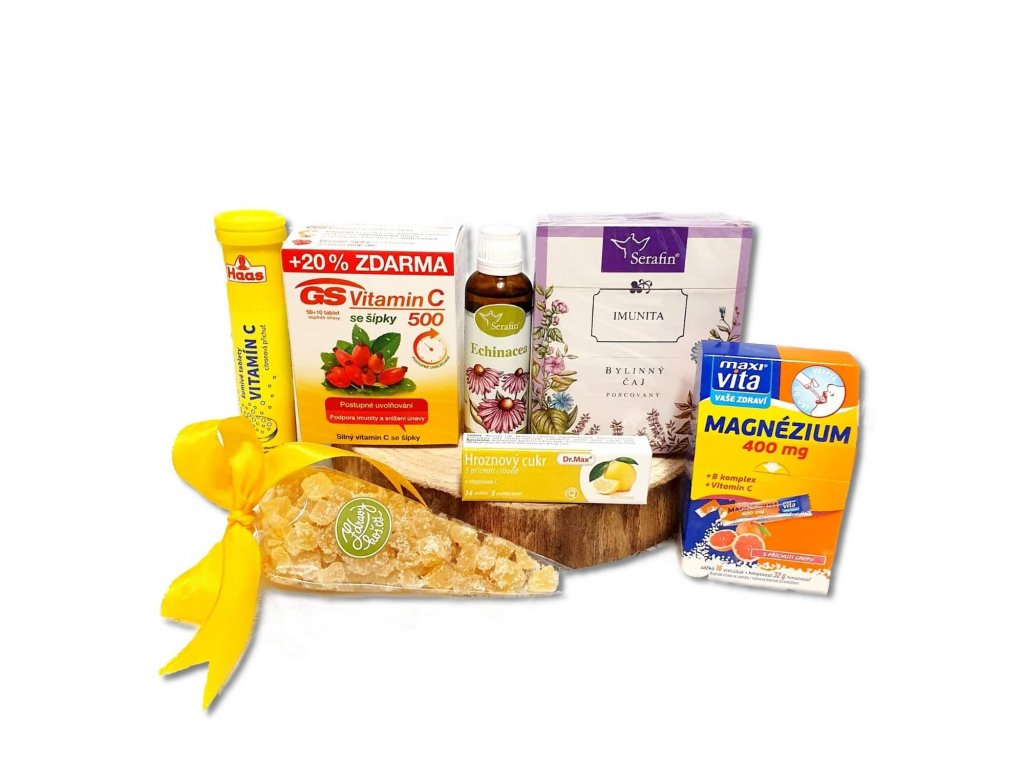 vitaminovy balicek pro posileni imunity s magneziem min