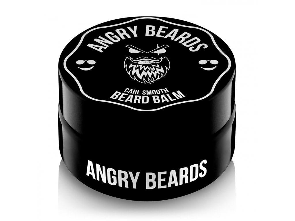 angry beards carl smooth balzam na vousy min
