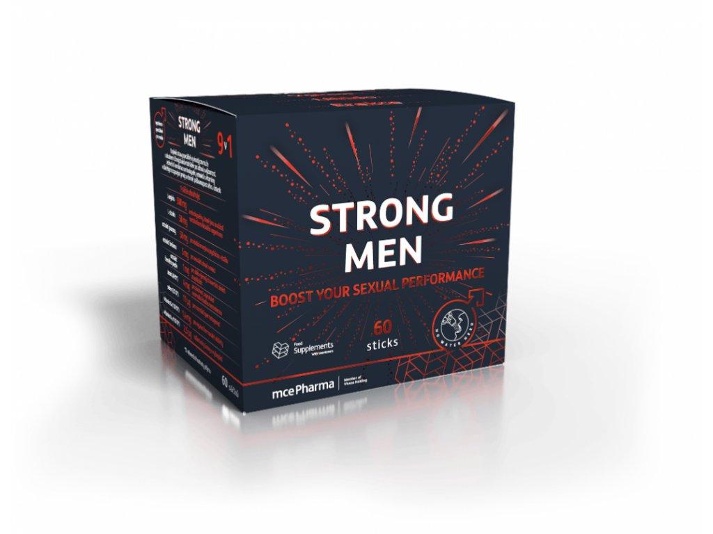 mcepharma strong men
