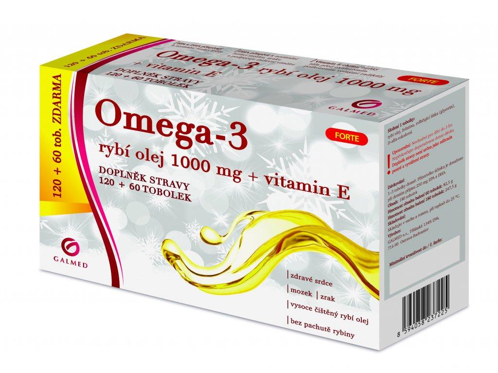 Omega 3 3D