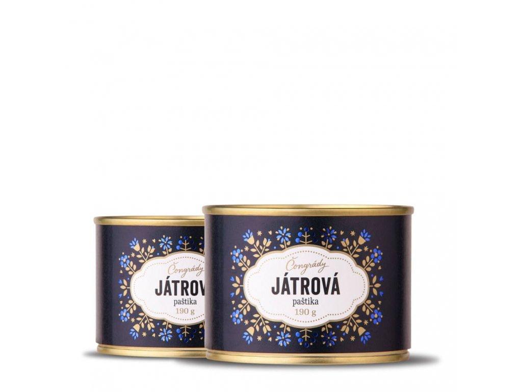 38 2 congrady jatrovka great taste