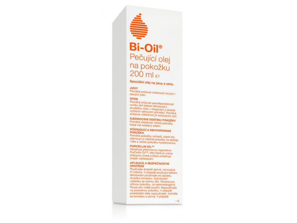 B113119 Bi Oil 200 ml CZ 699 Kc krabicka z1 (1)