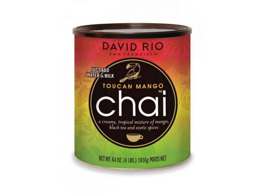 david rio toucan mango chai gastro doza 1814 g