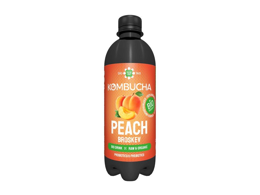 kombucha peach 394x683