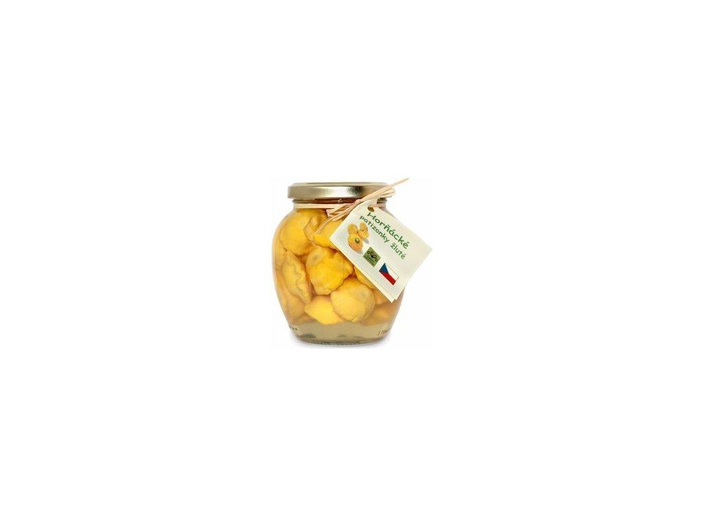 Horňácké patizonky, 370ml