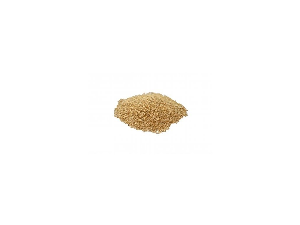 361 quinoa bi la bez loga