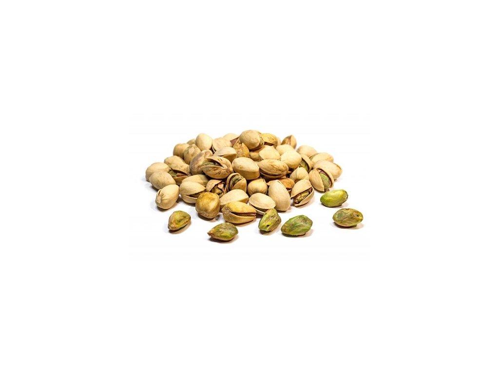 Pistácie pražené, solené Irán 1 kg