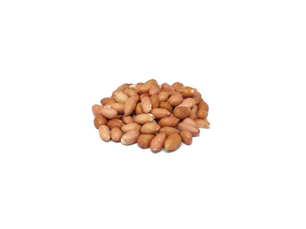 Podzemnice /arašídy/ natural 1 kg