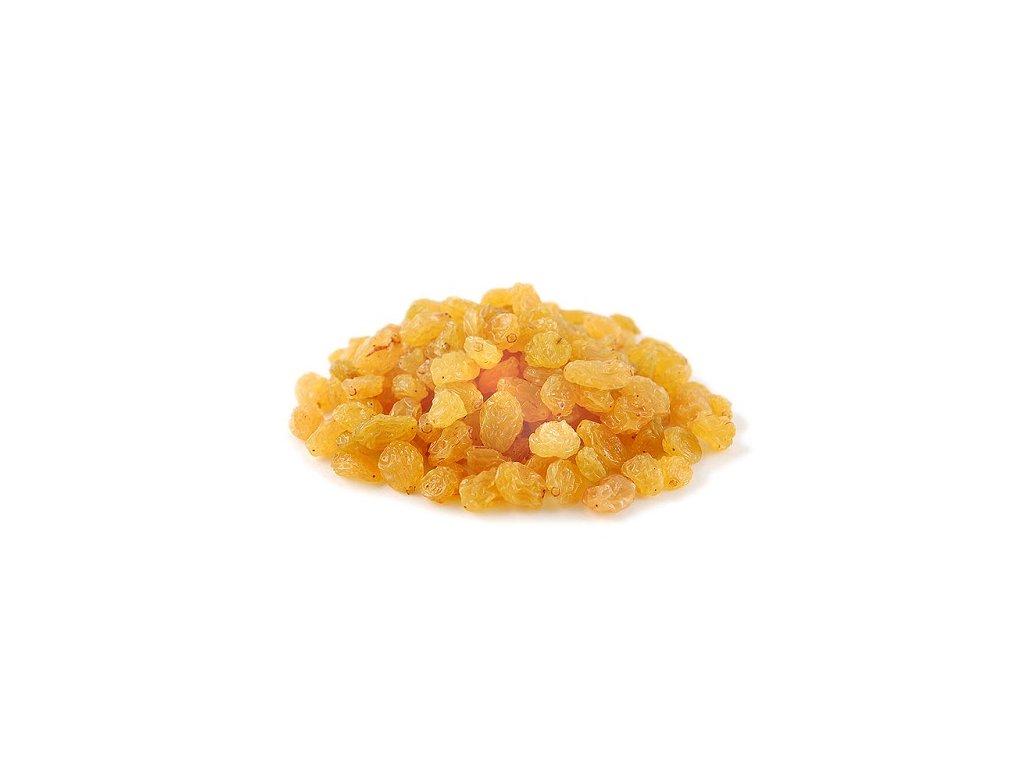 Rozinky zlaté Jumbo 1 kg
