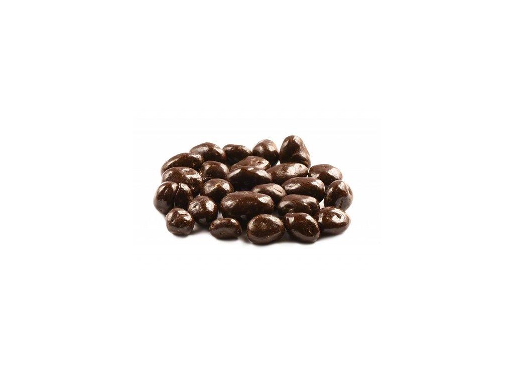 Rozinky Jumbo v hořké čokoládě 1 kg