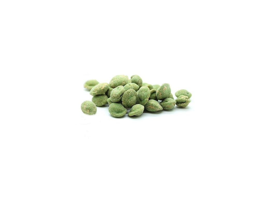 Wasabi arašídy 1 kg