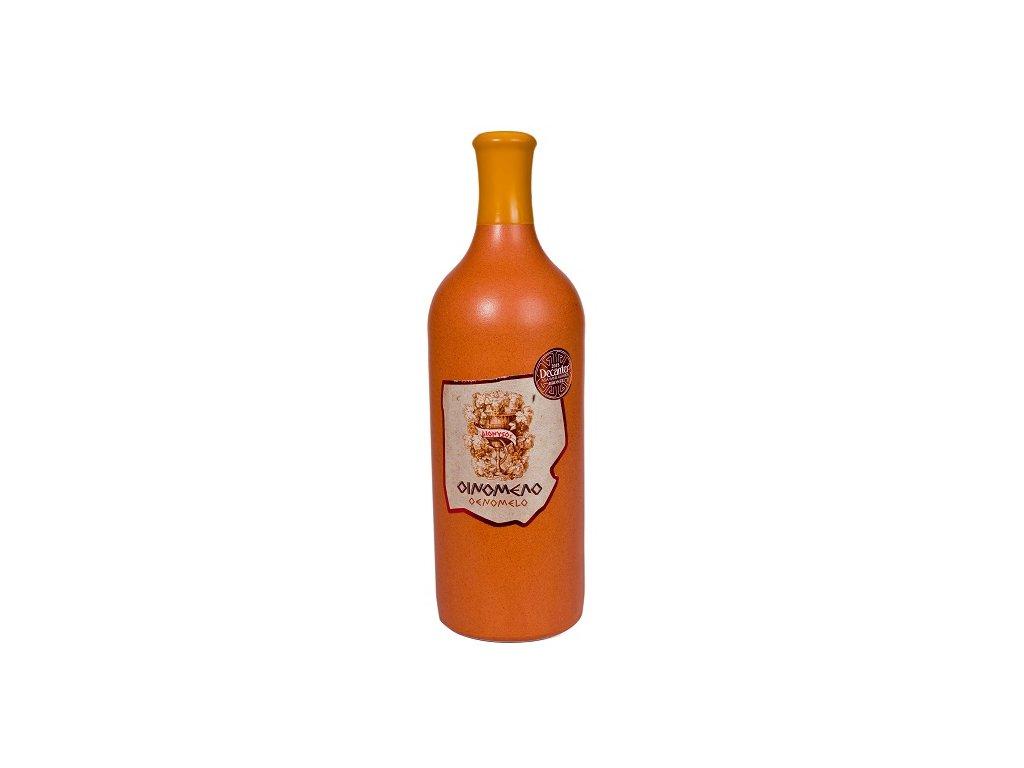 Bílé sladké víno Oenomelo 0,75l