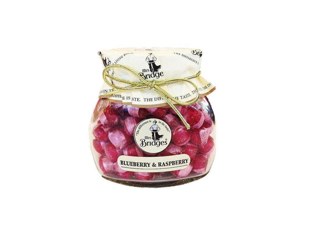 Mrs. Bridges Blueberry & Raspberry Sweets