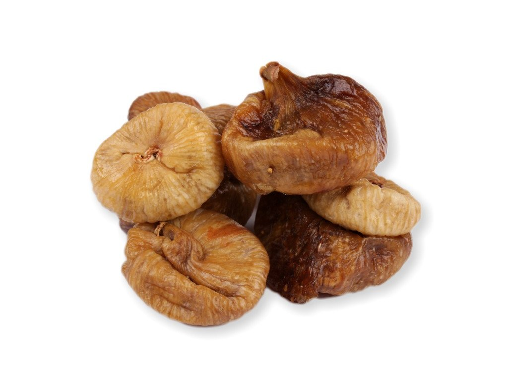 fíky sušené č. 2