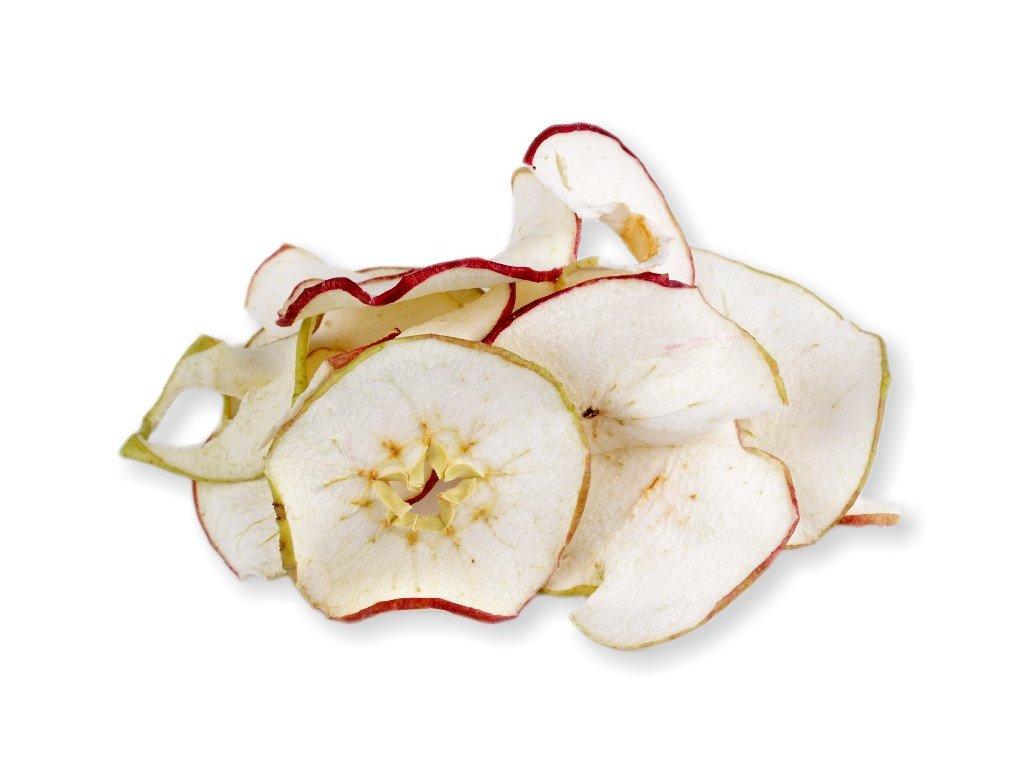jablkla chips