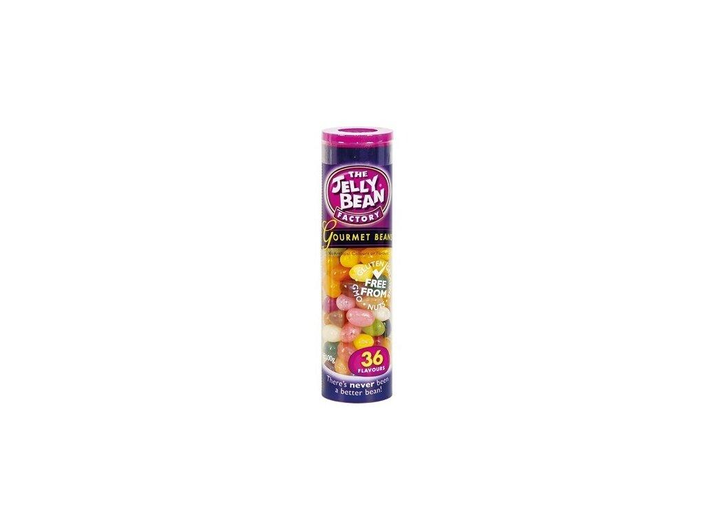 Jelly Bean Želé fazolky Gourmet Mix 100g