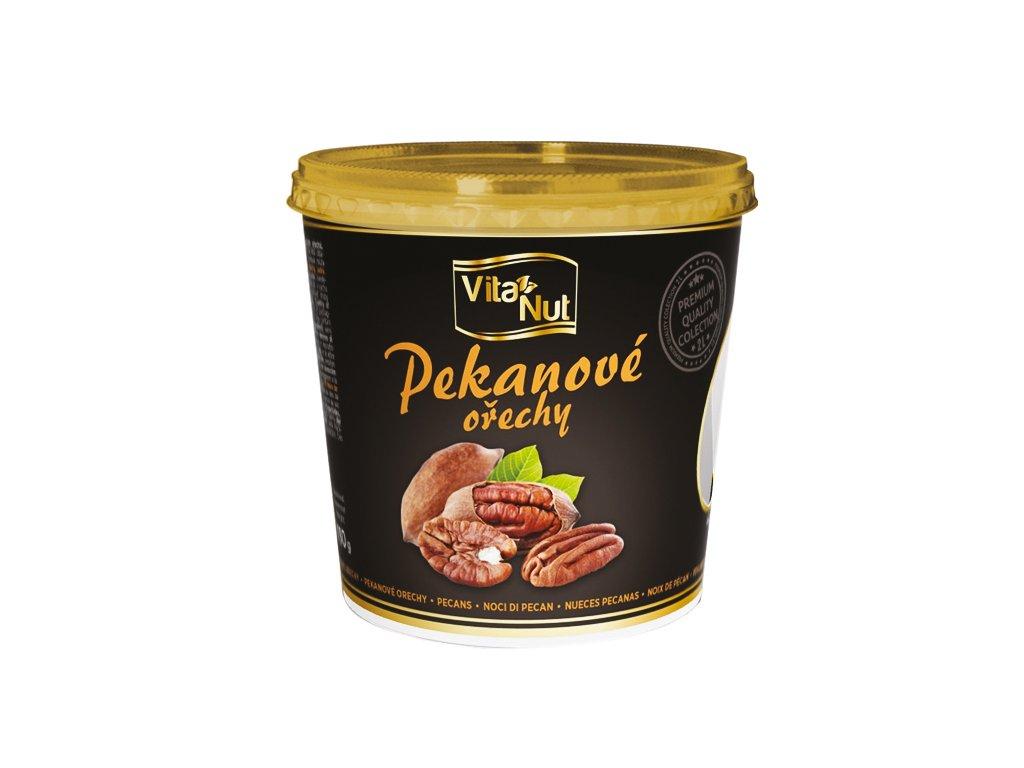 VitaNut Pekanové ořechy 130g