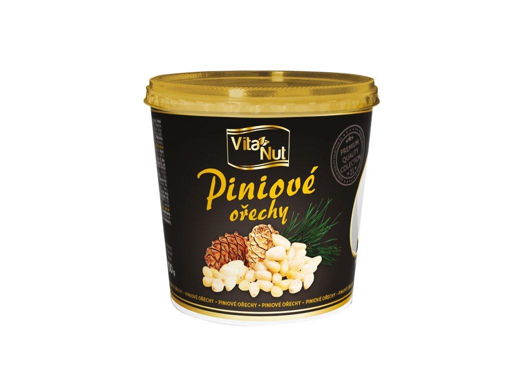 VitaNut Piniové ořechy 170g